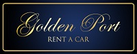 Golden Port - Rent a car Sarajevo